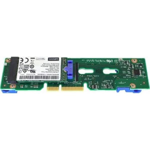 Lenovo Thinksystem M.2 5100 480GB Sata 6GBPS Drives (7SD7A05703)