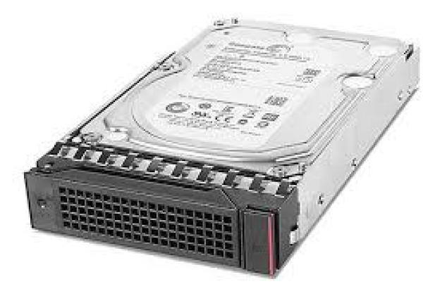Lenovo Thinksystem 3.5 1TB 7.2K SAS 12GB Hot SAS Drives (7XB7A00041)