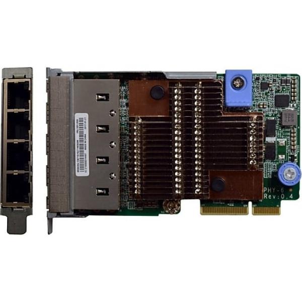 LENOVO Thinksystem 10GB 4-Port Base-T Lom (7ZT7A00549)