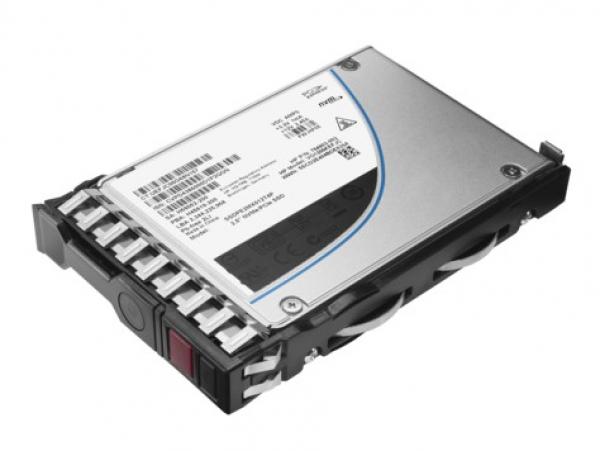 HP 1.2TB 6G SATA WI-2 LFF SCC External Desktop (804680-B21)