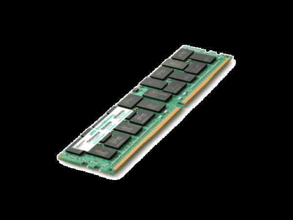 HP 128gb (1x128gb) Octal Rank X4 Ddr4-2400 809208-B21