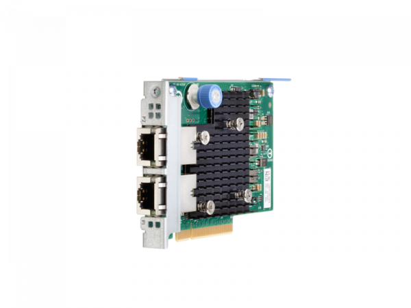HPE Ethernet 10Gb 2-port 562FLR-T Adapter (817745-B21)