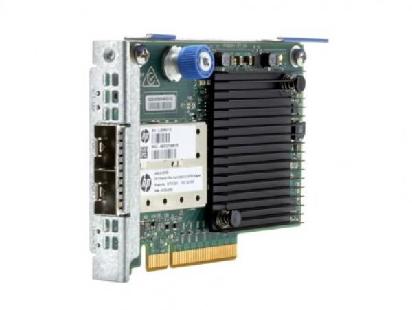HP E Eth 10/25gb 2p 640flr-sfp28 817749-B21