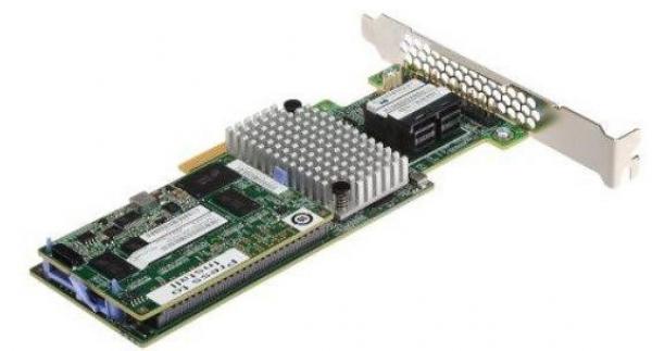 Lenovo Serveraid M5225-2GB Sas/sata Controller (00AE938)