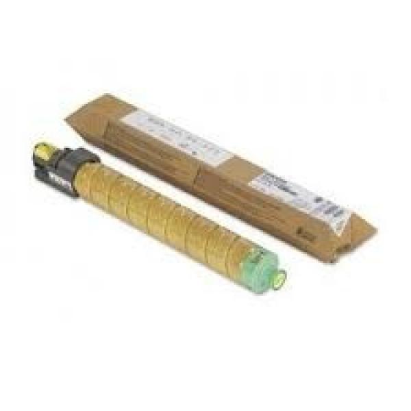 RICOH Yellow Toner Spc811dn 820009