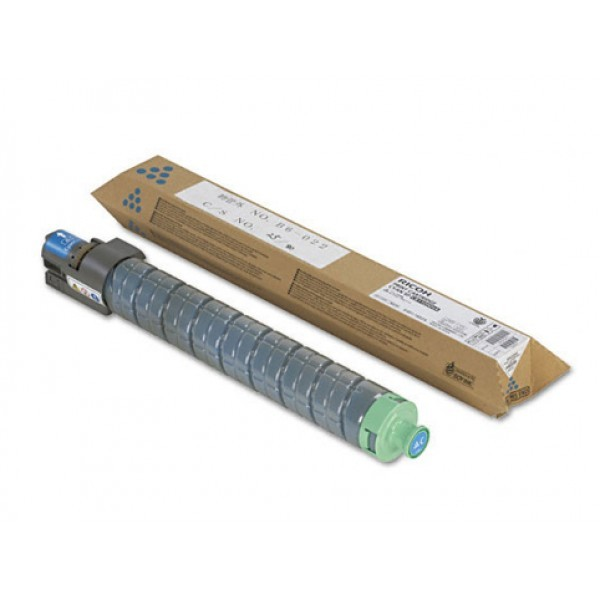 RICOH Cyan Toner 15k For 821053