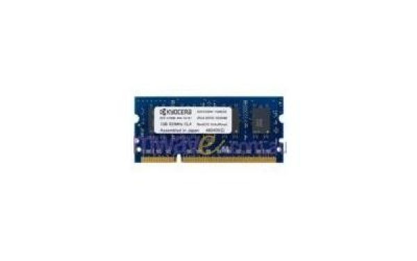 KYOCERA Dimm-1gbsp Memory Upgrade 1 822LM01399