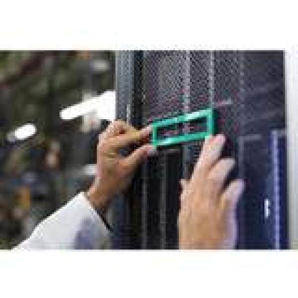 Hp  E Dl380 Gen10 Mini Sas 3pos Cable Kit Top Config ( 826709-b21 )