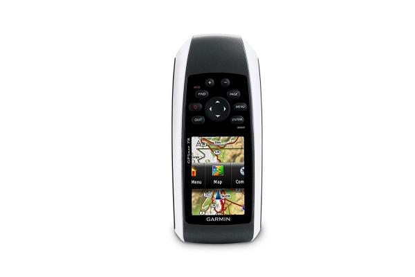 GARMIN GPSMAP 78 Handheld (010-00864-00)