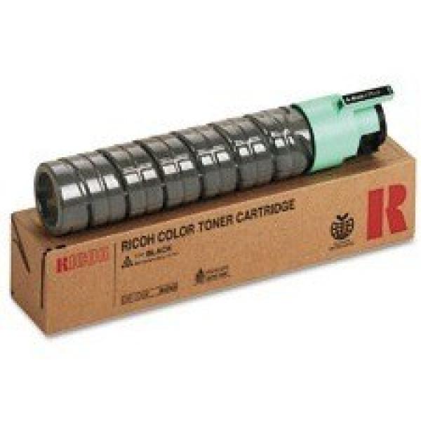 RICOH Mpc4000/5000/ld550 Black Toner - 841260