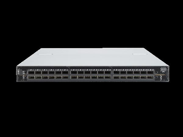 HP Mellanox Ib Edr 648p Switch 843188-B21