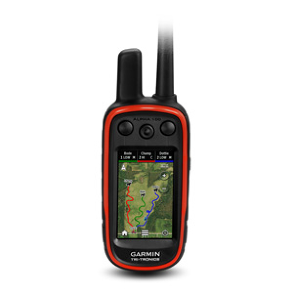 GARMIN Alphagps Dog Tracking Au Handheld Only (010-01041-22)