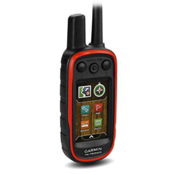 GARMIN Alphagps Dog Tracking Au Handheld Only (010-01041-22)