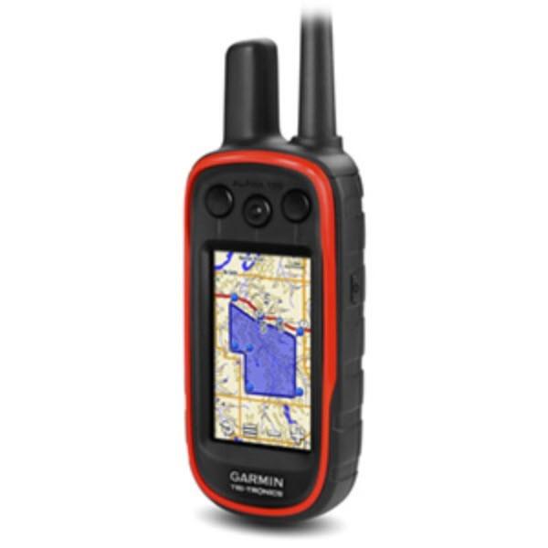 GARMIN Alpha 100/T5GPS Dog Tracking (010-01041-53)