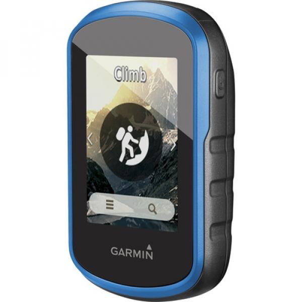 GARMIN Etrex Touch 25 GPS Unit Worldwide (010-01325-00)