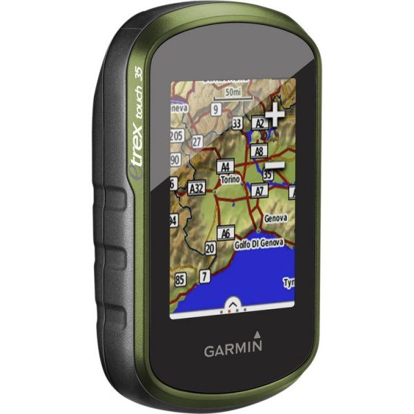 GARMIN Etrex Touch 35 GPS Unit (010-01325-10)