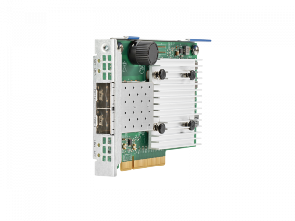 HPE Ethernet 10/25Gb 2-Port 622FLR-SFP28 Converged Network Adapter (867334-B21)