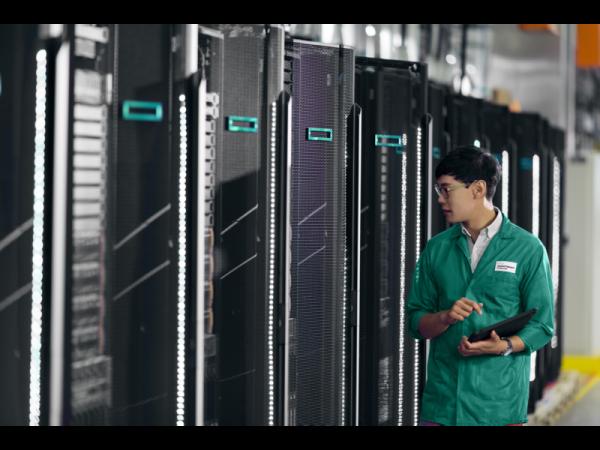 HP E Ml110 Gen10 RPS Enablement Kit Drives (867875-B21)