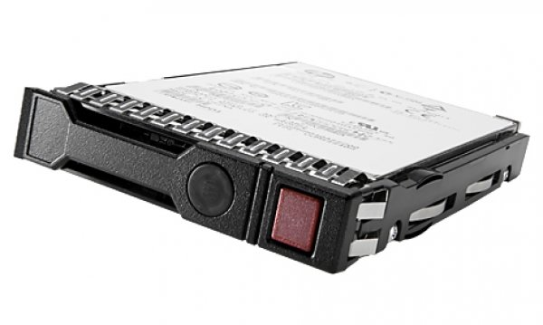 HP 900GB Sas 15k Sff Sc Ds Hdd (870759-B21)