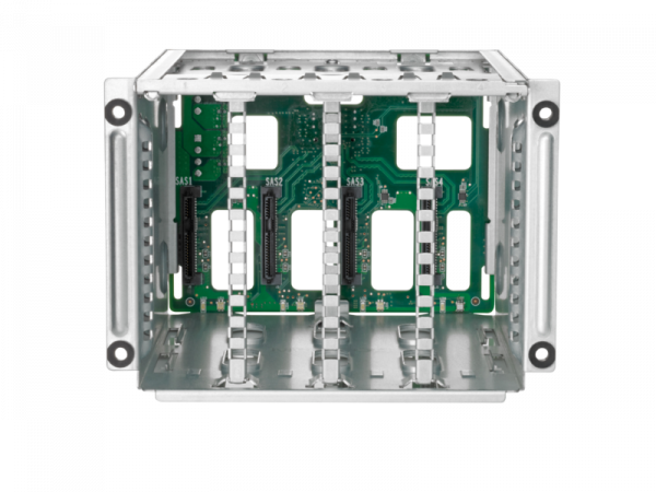 HP E Ml110 Gen10 4lff N Drive Cage Kit (874008-B21)