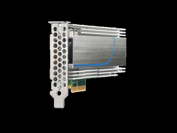 HP E 1.6TB Pcie X8 MU HH DS Card SAS Drives (877825-B21)