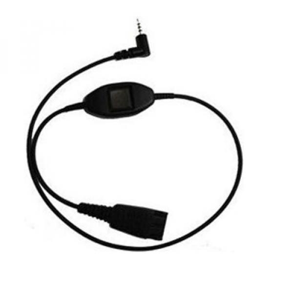 JABRA  Cord QD 2.5mm 4 Pole 8800-00-79