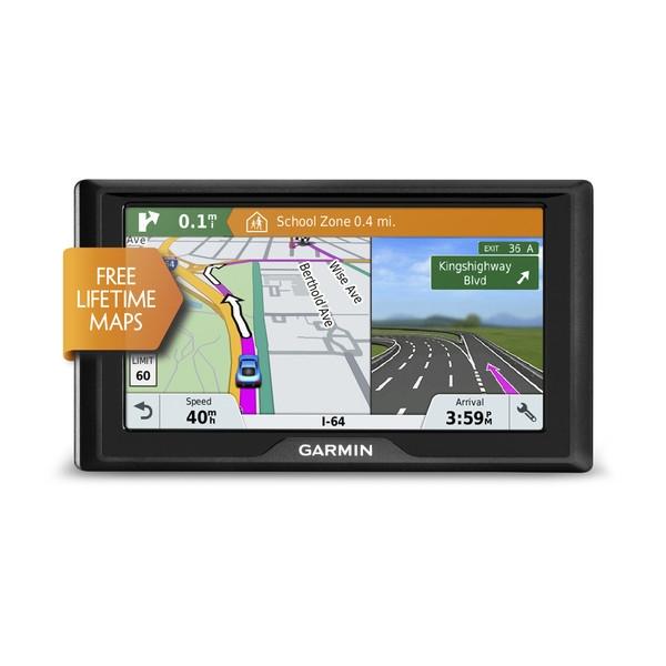 GARMIN Drive 61 LM-S GPS (010-01679-41)