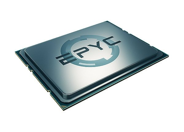 HPE DL385 Gen10 7301 AMD Kit (881170-B21)