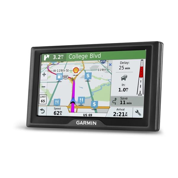 GARMIN Drive 61 LMT-S (010-01679-42)