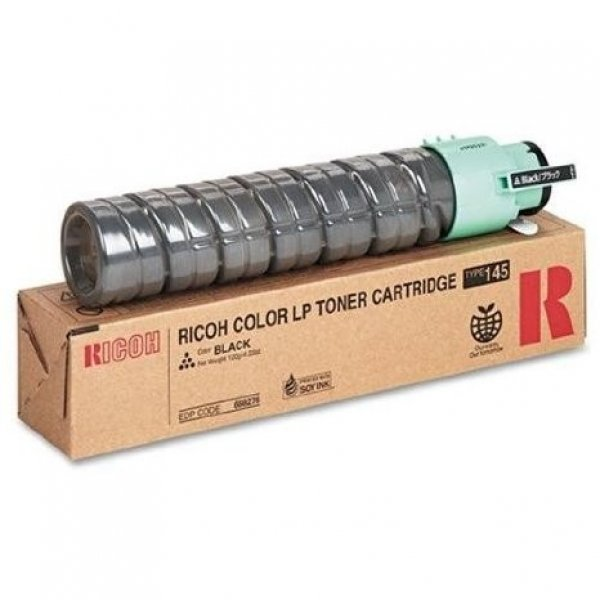 RICOH Toner Black Type 888280