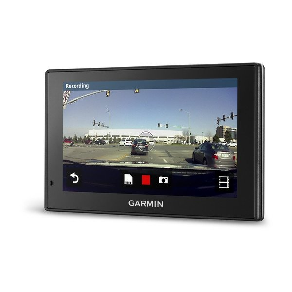 GARMIN DriveAssist 51 LMT-S Built in Dash Cam (010-01682-42)