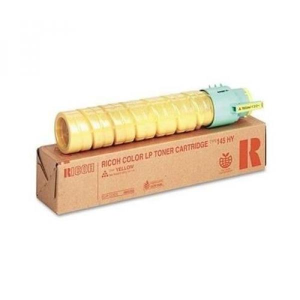 RICOH Toner Type245 Yellow 888313