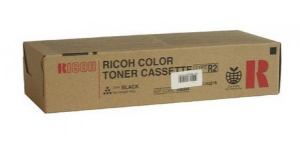 RICOH Aficio 3228c/3235c/3245c Typer2 Black 888344