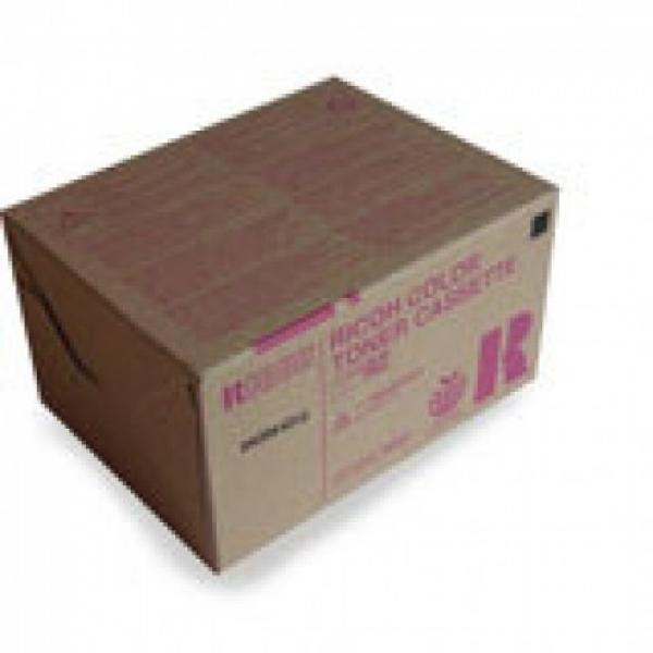 RICOH Aficio 3228c/3235c/3245c Typer2 Magenta 888346