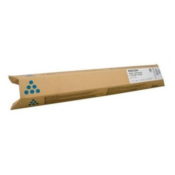RICOH Print Cartridge Cyan Mp 888611