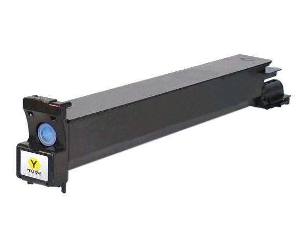KONICA MINOLTA Mc7450 Toner Cartridge Yellow 8938630