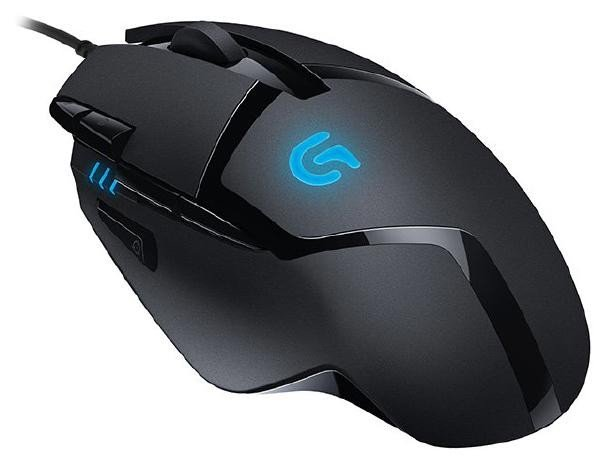 LOGITECH G402 Hyperion Fury Gaming 910-004070