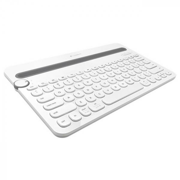 LOGITECH K480 Bluetooth Multi-device Keyboard 920-006381