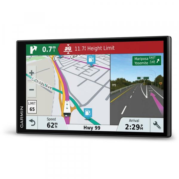GARMIN RV 770 LMT-S 6.95 GPS BC30 Wireless Backup Camera (010-01768-41)