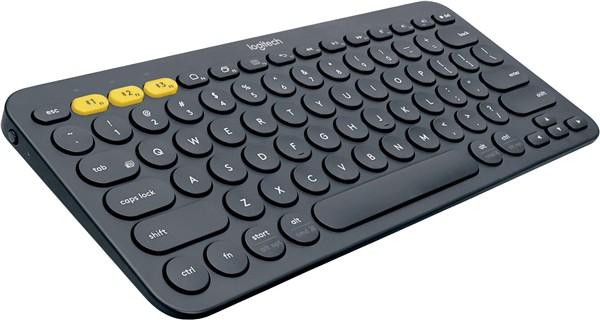 LOGITECH  K380 Multi-device Bluetooth Keyboard - 920-007596