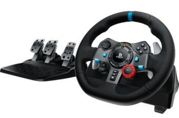 LOGITECH G29 Driving Force Racing Wheel For 941-000115