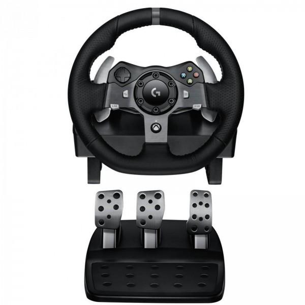 LOGITECH G920 Driving Force Racing 941-000126