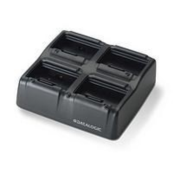 DATALOGIC Dljs Multi Battery Charger 4 Slots 94A151098