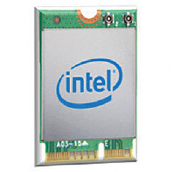 Intel Wireless AC 9560 (2230) 2x2 Ac+BT Gigabit Vpro (9560.NGWG)