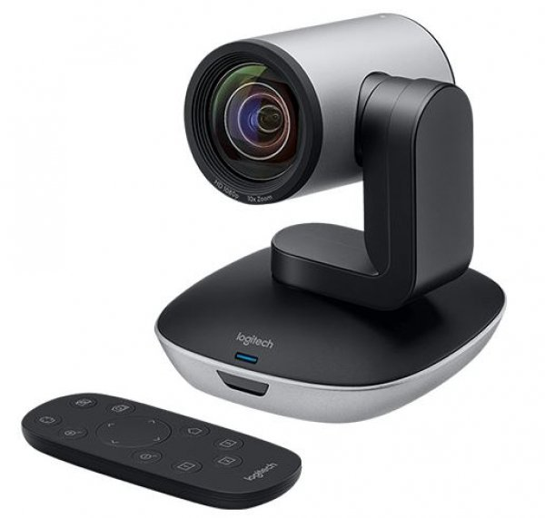 Logitech  Ptz Pro 2 Conference Cams Hd Video Conferencing Pan ( 960-001184 )