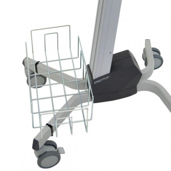 ERGOTRON Neo-flex Cart Wire Frame Basket 97-544