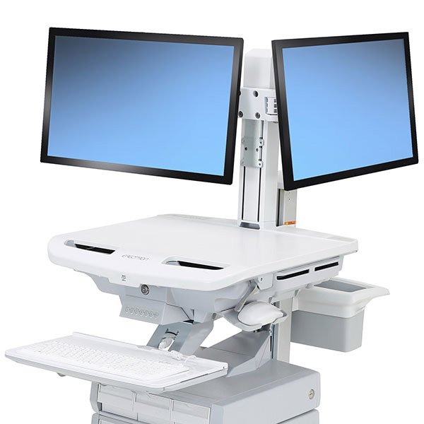 ERGOTRON Styleview Dual Monitor Kit ( 98-030