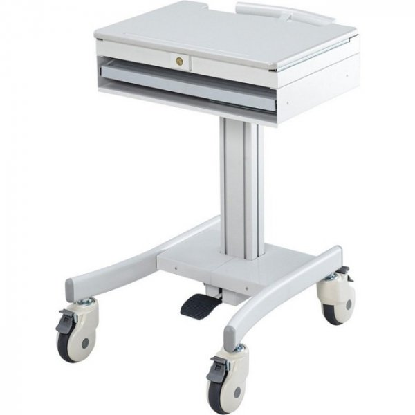 ATDEC Notebook Cart. All Purpose Ergonomic A-NC