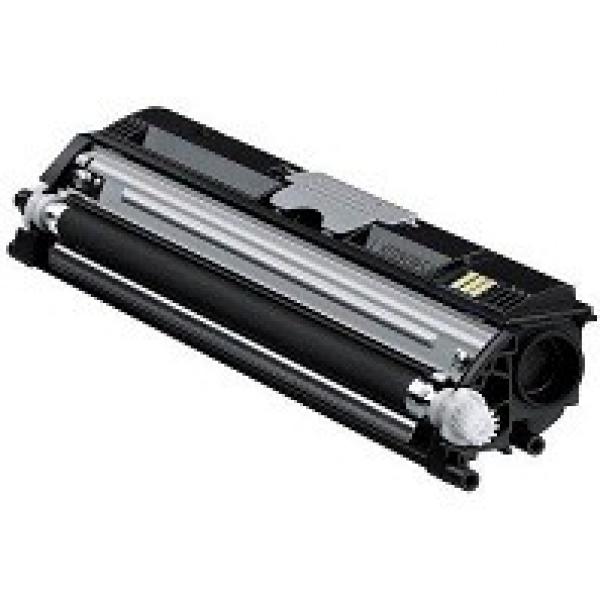 KONICA MINOLTA Magicolor 1600 Black Toner A0V301K