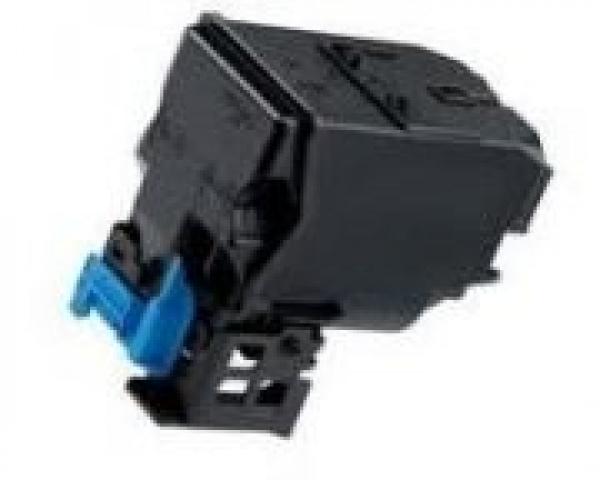 KONICA MINOLTA Black Toner For Mc 4700/ 4750 A0X5190